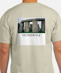 I'd rather be at Stonehenge. T-Shirt