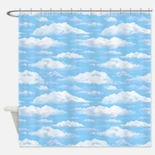 Dreamy Sky Shower Curtain