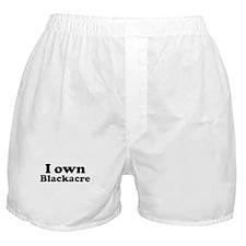 [i own blackacre] Boxer Shorts
