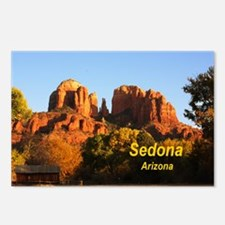 Sedona Postcards (Package of 8)
