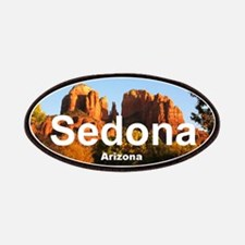 Sedona Patches