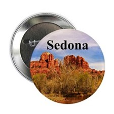 "Sedona 2.25"" Button"