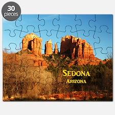 Sedona Puzzle
