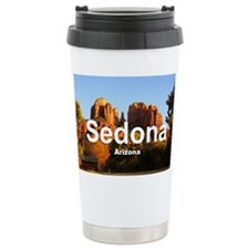 Sedona Travel Mug