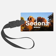 Sedona Luggage Tag