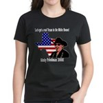 Get a REAL texan in the White House! Women's Dark
