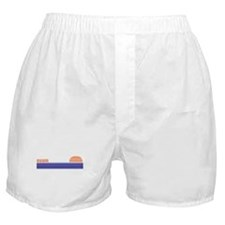 Unique Scuba dive Boxer Shorts