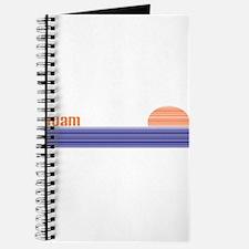 Cute Guam Journal