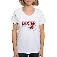 Dexter Gone But Not Forgotten T-Shirt