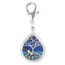 Jack Russell Terrier Tree Charms