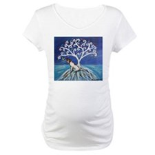 Jack Russell Terrier Tree Shirt