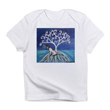 Jack Russell Terrier Tree Infant T-Shirt