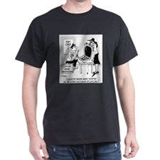 All Scholarship Applications Accepted T-Shirt