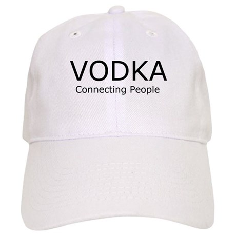 Vodka Cap