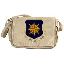 34th TRW Messenger Bag