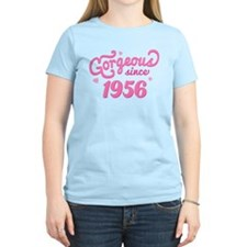 Gorgeous Since 1956 T-Shirt