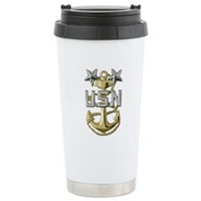 MCPO Travel Mug