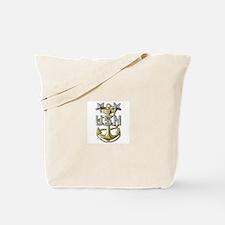 MCPO Tote Bag