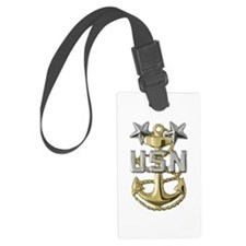 MCPO Luggage Tag