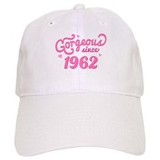 Gorgeous Since 1962 Baseball Cap