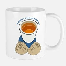 Tea and Dumplings Mugs