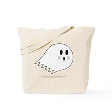 Cute Ghost Tote Bag