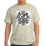 Northwest Indian Folkart Light T-Shirt