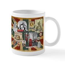 Anglophile's Mug