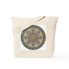 Persian Beauty Tote Bag