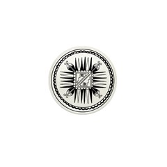 Southwest Indian Mini Buttons (10 pack)