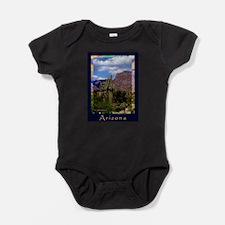 Arizona Baby Bodysuit