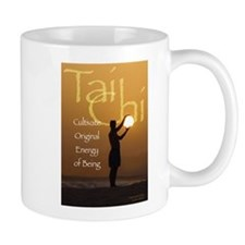 Tai Chi Sun/Energy Ball<br>Ceramic Coffee Mug