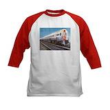 Amtrak Baseball Jersey