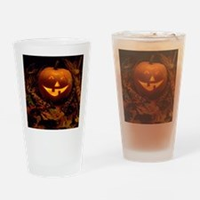Boo to you! Drinking Glass