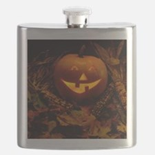 Boo to you! Flask