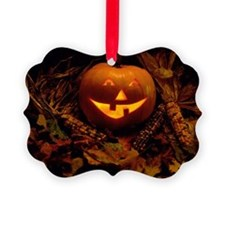 Boo to you! Ornament