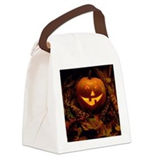 Boo to you! Canvas Lunch Bag