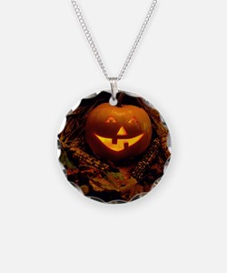 Boo to you! Necklace