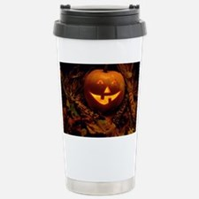 Boo to you! Stainless Steel Travel Mug