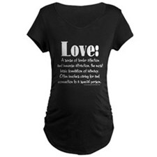 Love Defined T-Shirt