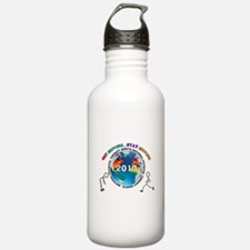physical therapy 2013 SHIRT Water Bottle