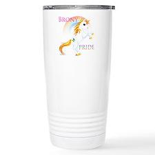 Brony Pride Travel Mug