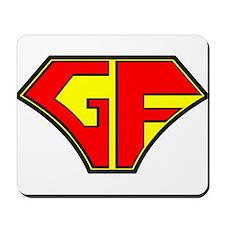 Super Gluten Free Mousepad