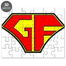 Super Gluten Free Puzzle