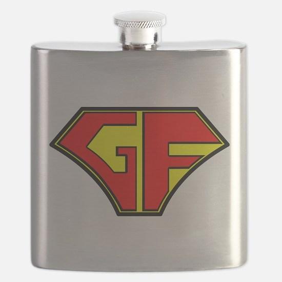 Super Gluten Free Flask