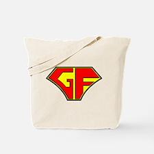 Super Gluten Free Tote Bag