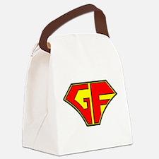 Super Gluten Free Canvas Lunch Bag