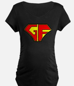 Super Gluten Free Maternity T-Shirt