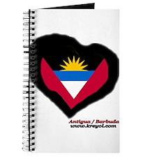 Antigua and Barbuda Heart Journal