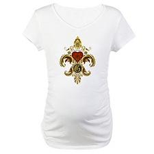 Monogram G Fleur de lis 2 Shirt